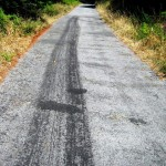 04 Arxua  limite entre rego asfaltico e tramo non arranxado